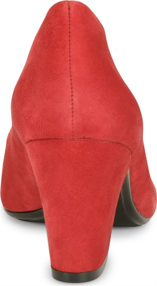 Image of the Tamira shoe heel