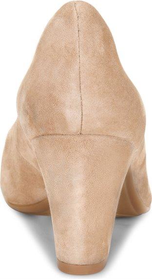 Image of the Tamira shoe heel