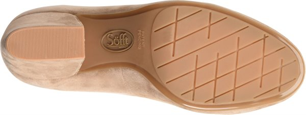 Image of the Tamira shoe outsole