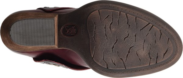 Image of the Gila outsole