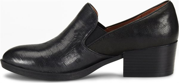 Image of the Velina shoe instep
