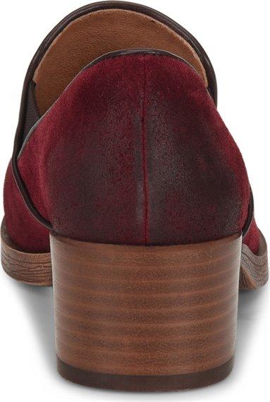 Image of the Velina shoe heel