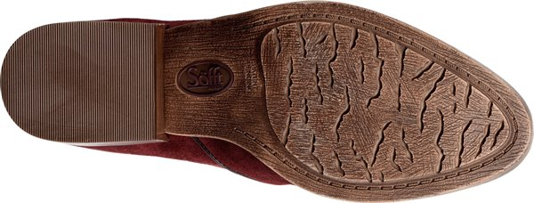 Image of the Velina outsole