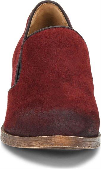 Image of the Velina shoe toe