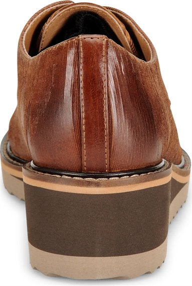 Image of the Salerno shoe heel