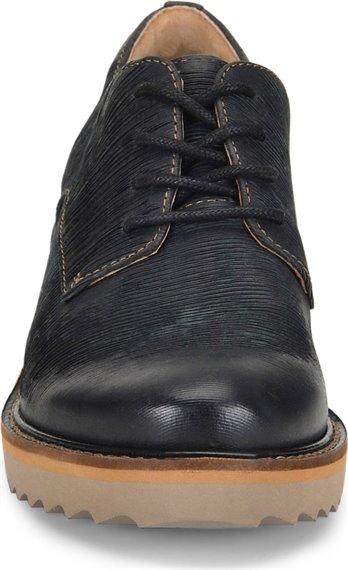 Image of the Salerno shoe toe