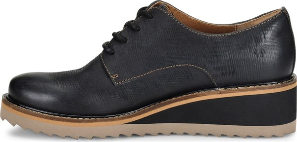 Image of the Salerno shoe instep