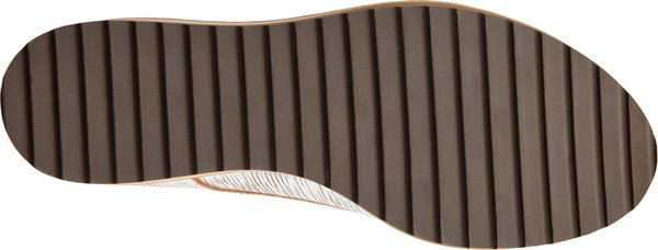 Image of the Salerno outsole