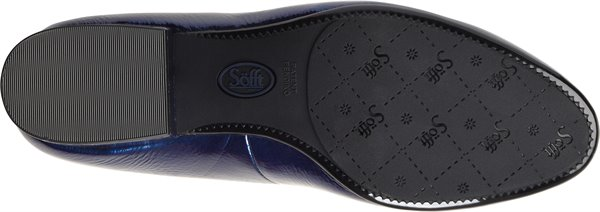 Image of the Belicia shoe outsole
