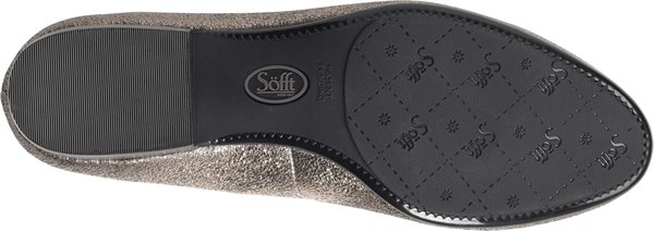 Image of the Belicia outsole