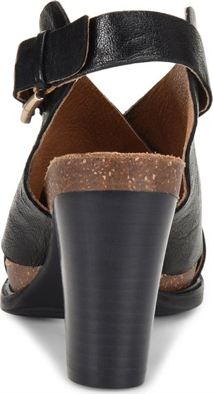 Image of the Cambria shoe heel