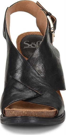Image of the Cambria shoe toe