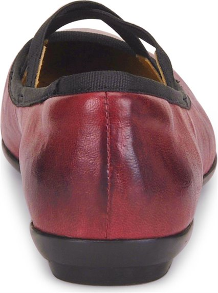 Image of the Barris shoe heel