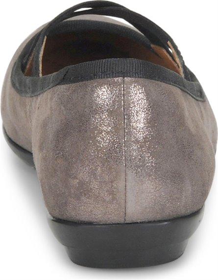 Image of the Barris shoe heel
