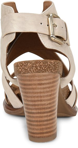Image of the Christine shoe heel