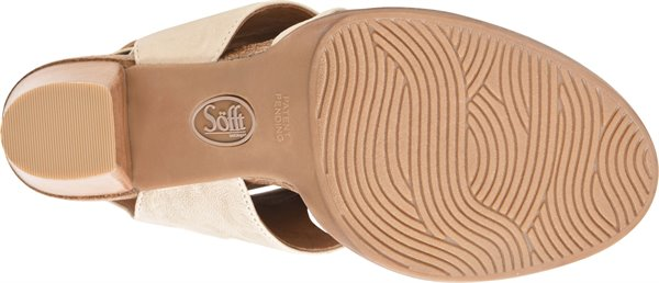 Image of the Christine outsole