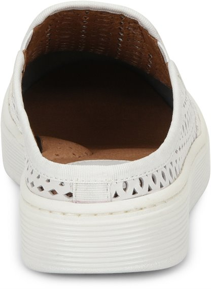 Image of the Somers-II-Slide shoe heel