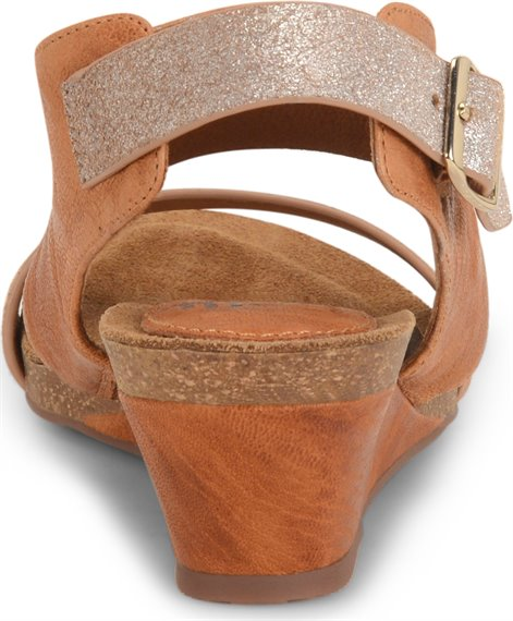 Image of the Vanita shoe heel