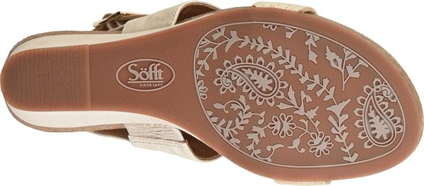 Image of the Vanita outsole