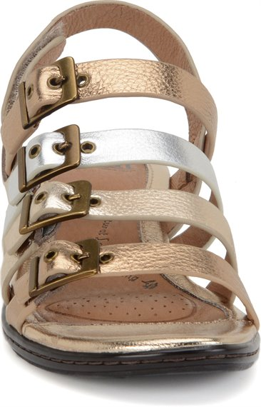 Image of the Sapphire shoe toe