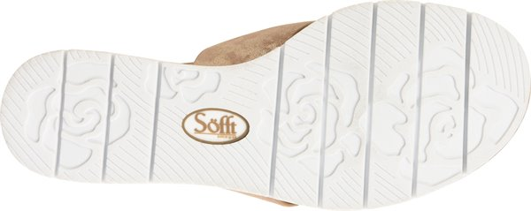 Image of the Mirabelle shoe outsole