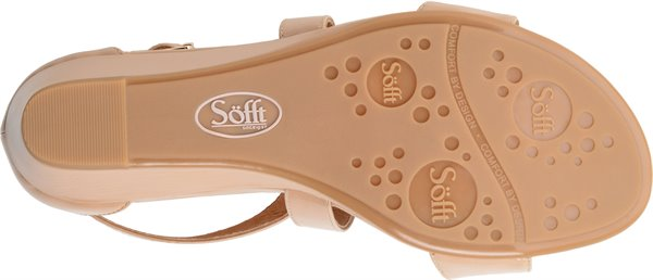 Image of the Innis outsole