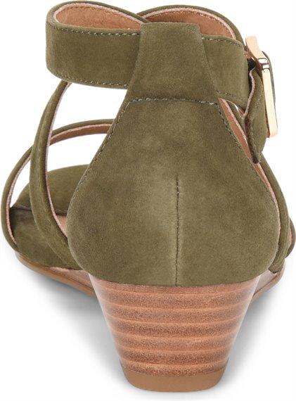 Image of the Innis shoe heel