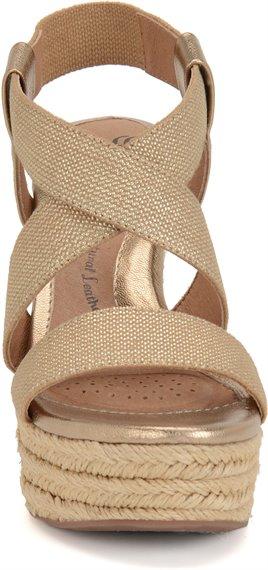 Image of the Perla shoe toe