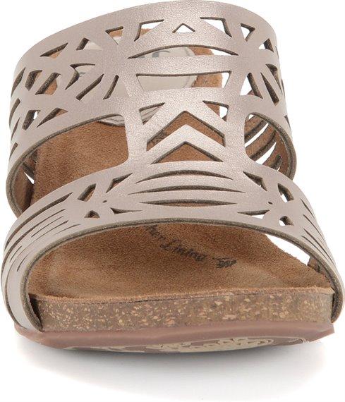 Image of the Venice shoe toe