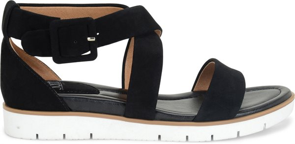 Image of the Mira shoe from the side