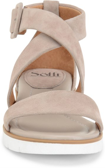 Image of the Mira shoe toe