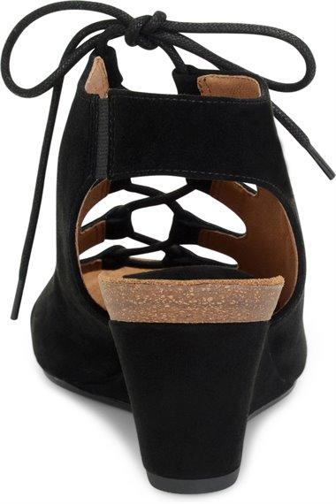 Image of the Maize shoe heel