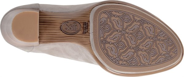 Image of the Renita outsole