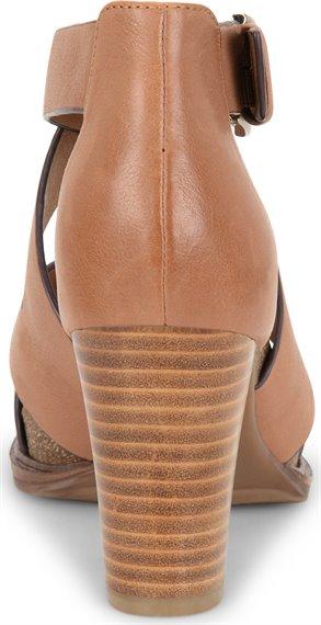 Image of the Canita shoe heel
