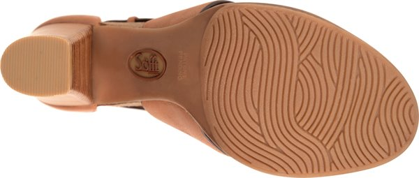 Image of the Canita shoe outsole