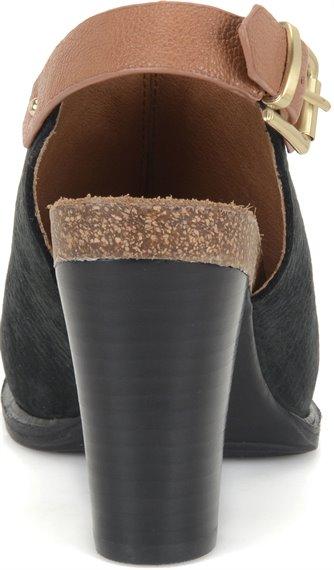 Image of the Cidra shoe heel