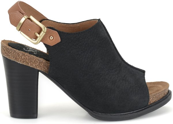 Image of the Cidra shoe from the side