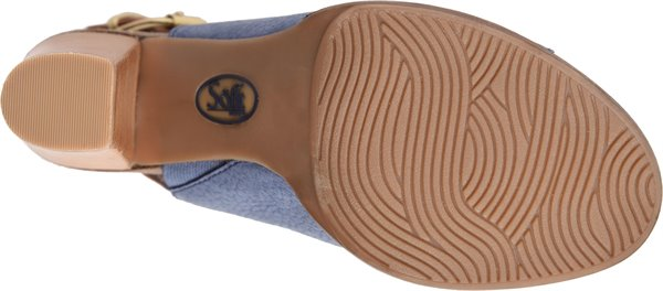 Image of the Cidra outsole
