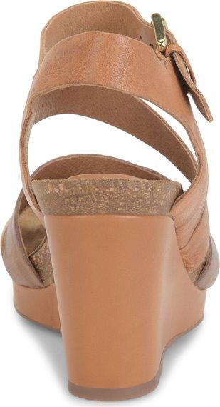 Image of the Candia shoe heel