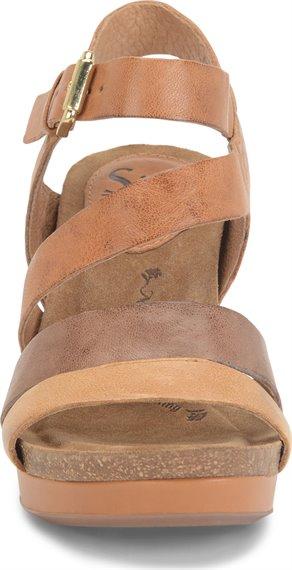 Image of the Candia shoe toe