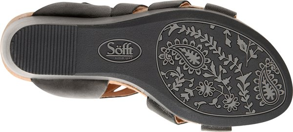 Image of the Candia shoe outsole