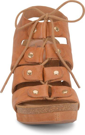 Image of the Carita shoe toe