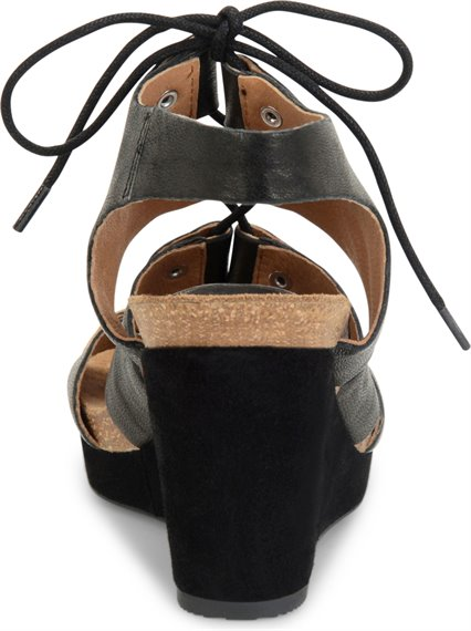 Image of the Carita shoe heel