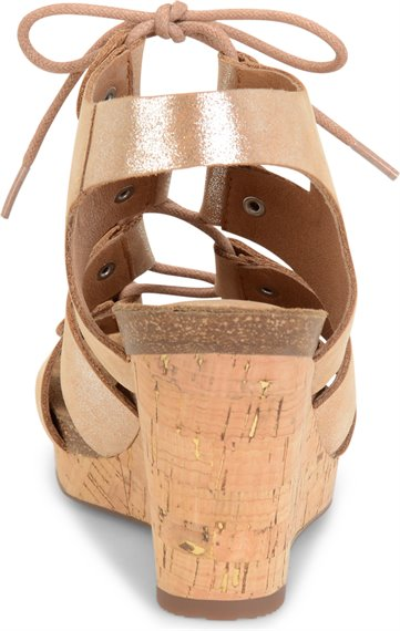 Image of the Carita shoe heel