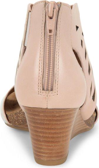 Image of the Mystic shoe heel