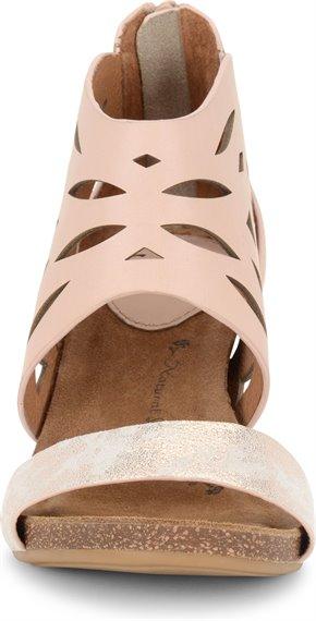 Image of the Mystic shoe toe