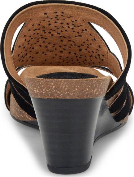 Image of the Vassy shoe heel