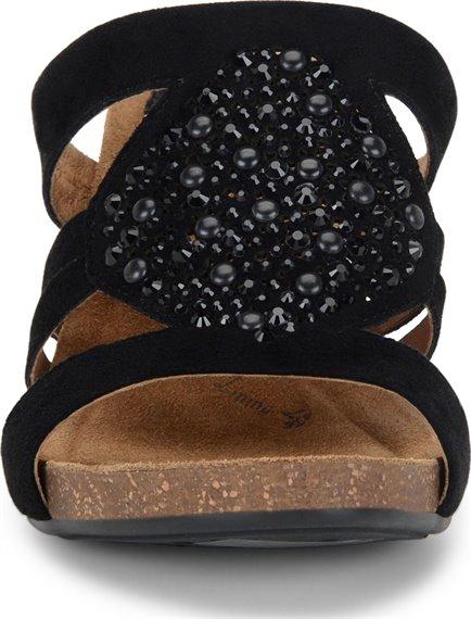 Image of the Vassy shoe toe
