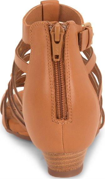 Image of the Roslyn shoe heel