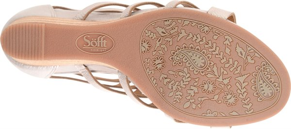 Image of the Roslyn shoe outsole